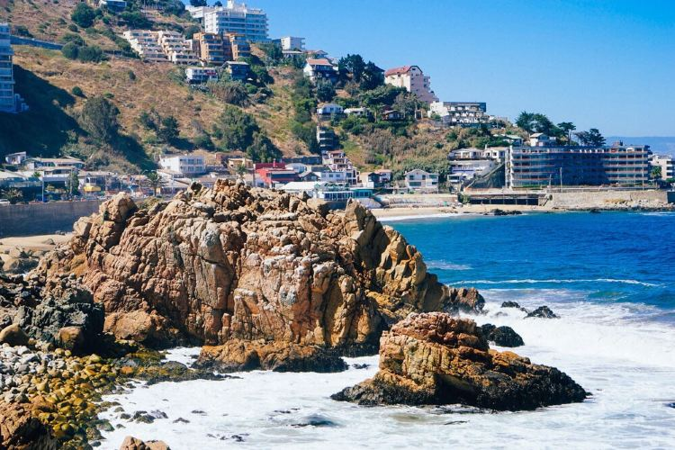 Ovahe海灘1