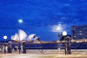 Sydney,Recommendations