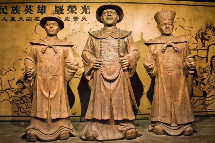 乾州城隍廟1