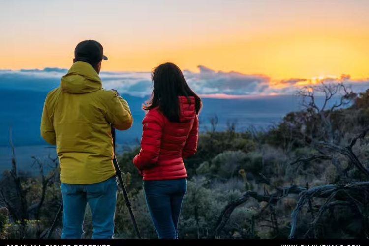 Mauna Kea Summit2