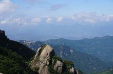 #元旦去哪玩#中国佛教四大名山之一,这座山因为李白而改名