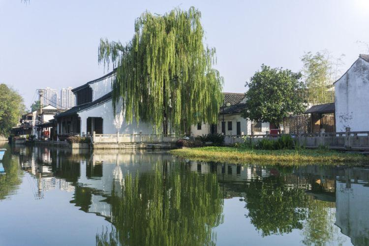 紹興古城4