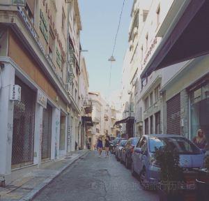 雅典,推薦