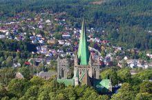 #向往的生活,挪威第三大城市特隆赫姆小攻略