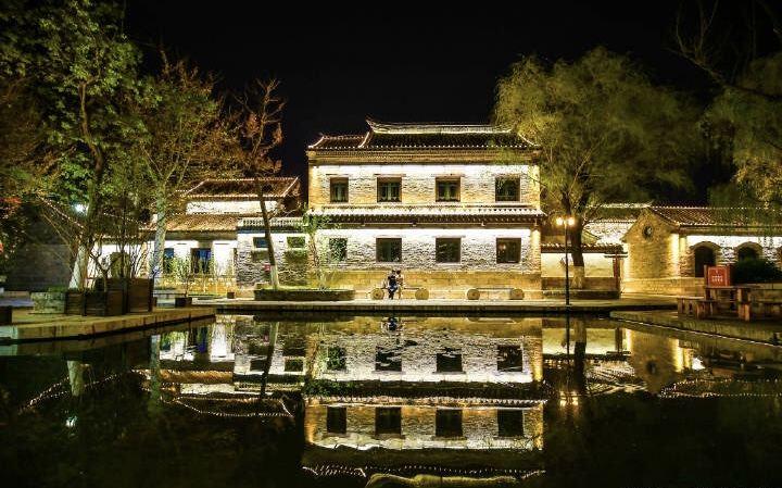 Wangfu Pool1