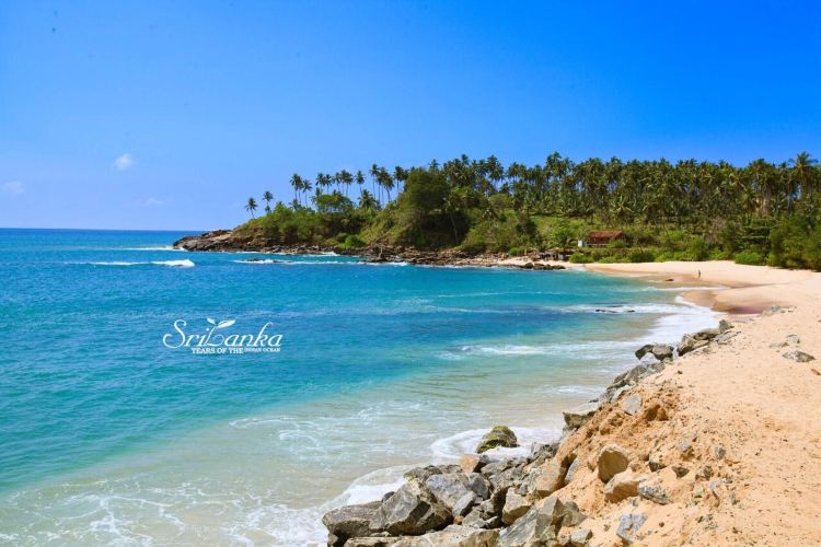 坦加勒海灘2