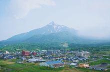 #向往的生活 在日本最北的小岛骑行是什么体验?
