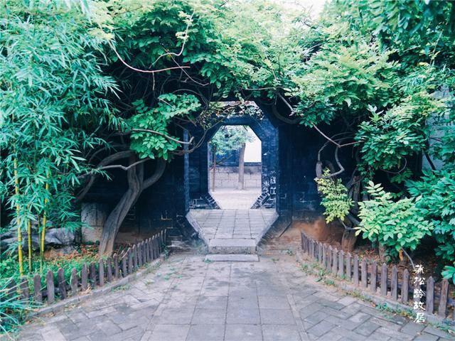 蒲松齡紀念館2