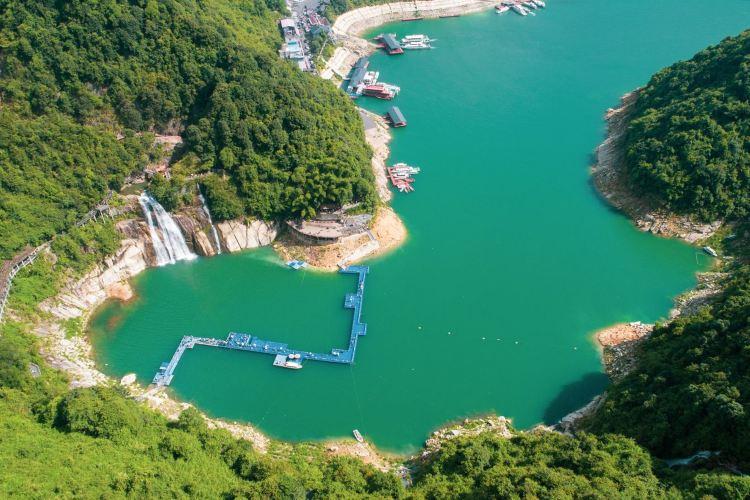 龍景峽谷2