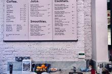 冬日幸福感美食|超棒的咖啡馆藏在考文特花园