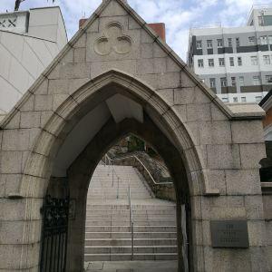 圣安德烈教堂旅游景点攻略图