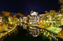 古北水镇,京城里难得一见的水乡古城
