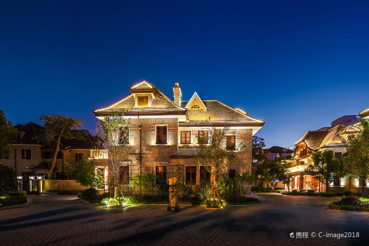 Sinan Mansions2
