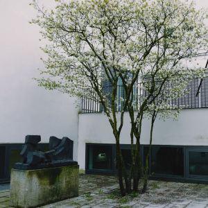 萨尔茨堡老城区旅游景点攻略图