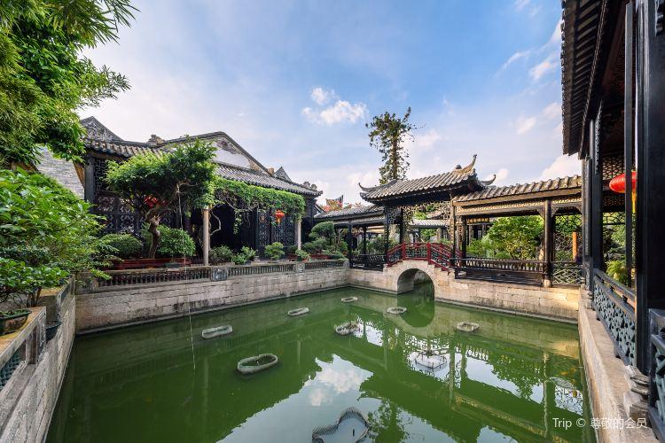Yuyin Hill House1
