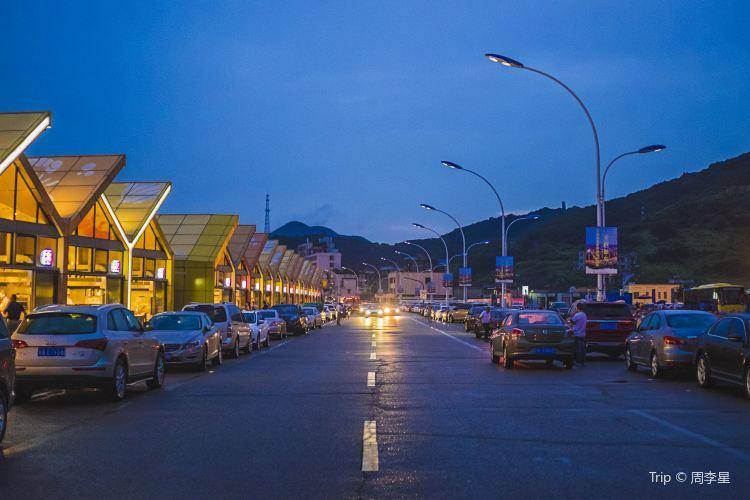 沈家門漁港2