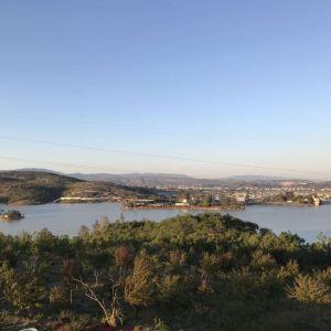 梧州大爽河生态游乐景区旅游景点攻略图