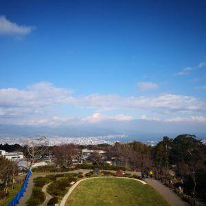 日本平旅游景点攻略图