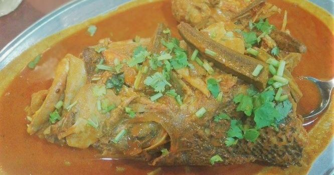 Jothy's Curry Banana Leaf Restaurant