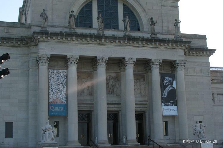 Saint Louis Art Museum4