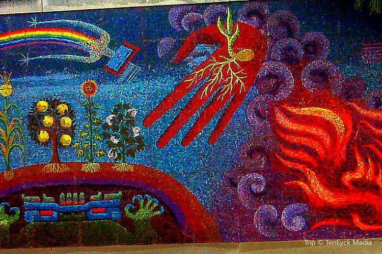 達拉斯藝術博物館2