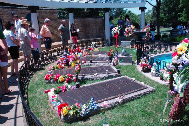 Elvis Presley's Home4
