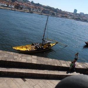 利贝拉码头旅游景点攻略图