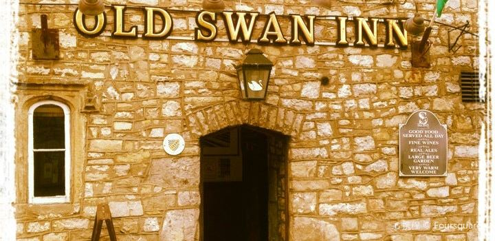 The Old Swan Inn1