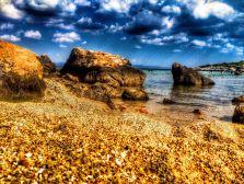 博茲賈阿達島