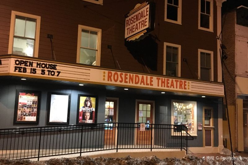 Rosendale