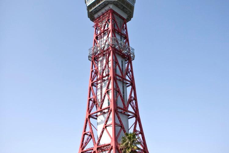 Hakata Port Tower3