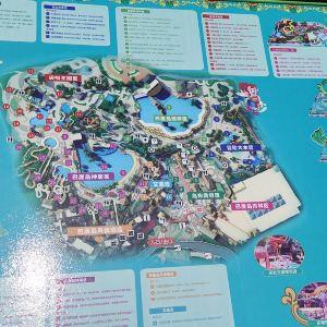 热高水世界旅游景点攻略图