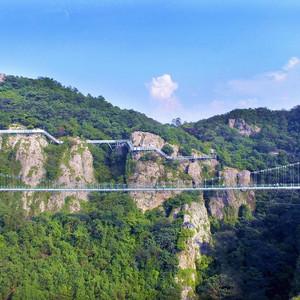 繁昌游记图文-安徽小众秘境解锁之马仁奇峰
