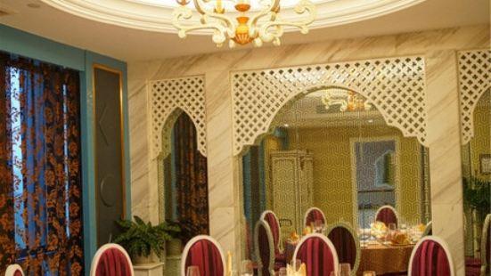 世豪洲際大酒店