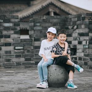 江阴游记图文-【汉堡出游记】手牵手,暑期来场周边自驾游