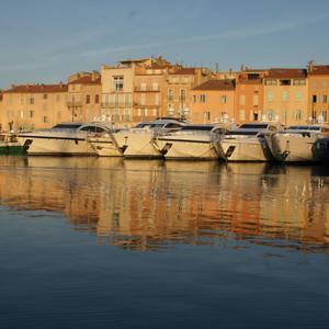 """圣特罗佩游记图文-现代""""巴比伦"""",南法最迷人的海岸线"""