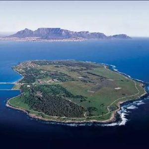 罗本岛旅游景点攻略图