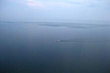俄罗斯贝加尔湖奥利洪岛(图)