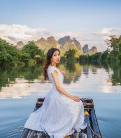 [阳朔游记图片] 自驾诗一般的阳朔,感受山水间最美的模样