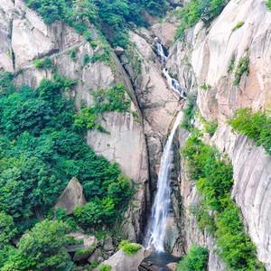 栾川游记图文-中原最美峡谷之一 集伏牛山水之精华 备受游客青睐