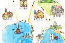 青岛1708,没有崂山、不为沙滩的青岛城市游,多图预警,曲折之旅让我成长