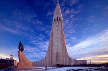 冰岛的网红景 不用滤镜便能刷爆朋友圈