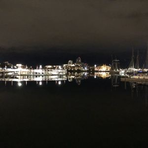维多利亚内港旅游景点攻略图