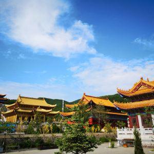汪清县普门寺旅游景点攻略图