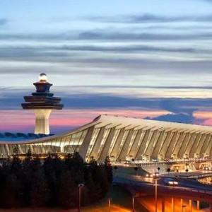华盛顿游记图文-华盛顿特区三大机场指南