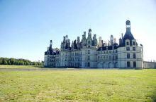 神农索水上城堡是卢瓦尔河城堡群中最漂亮的一座, 舍农索水上城堡( Chateau de Chenon