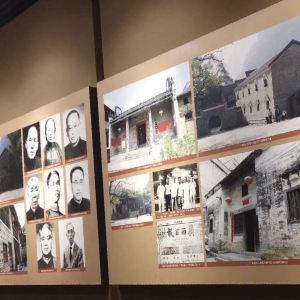 广西省工委历史博物馆旅游景点攻略图
