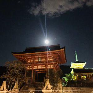 京都市旅游景点攻略图