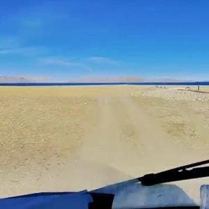 色林措旅游景点攻略图