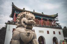 去不了布达拉宫,就去小布达拉宫,河北承德普陀寺。 藏传佛教圣地不只在西藏,承德的普陀宗乘之庙便是仿照